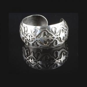 Art Nouveau Cuff