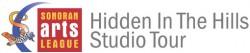 Hidden In The Hills Studio Tour