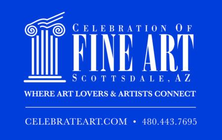 celebration-of-fine-art-logo-on-blue-1000w