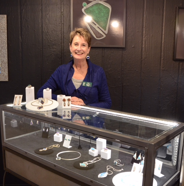 Upcoming Events – Suzanne Brown Jewelry